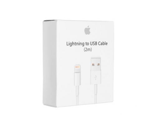 Кабель Apple Lightning to USB Cable 2 метра (MD819ZM/A)