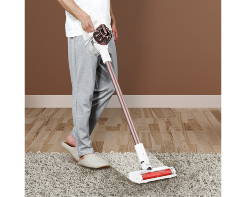 Беспроводной пылесос Xiaomi Dreame XR Premium Cordless Vacuum Cleaner EU