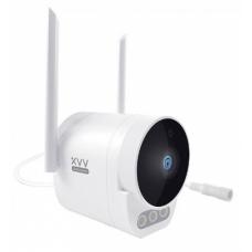 Камера видеонаблюдения Xiaomi Xiaovv Outdoor Camera Pro CN (XVV-6120G-B10)