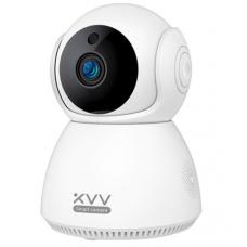 IP-камера видеонаблюдения Xiaomi XiaoVV Smart PTZ Camera 1080p CN (XVV-6620S-Q8)