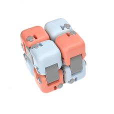 Кубик-конструктор Xiaomi Mi Cube Spinner Bunny Fingertips (ZJMH02IQI) разноцветный