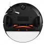 Робот-пылесос Xiaomi Lydsto R1 Robot Vacuum and Mop Cleaner с базой самоочистки черный EU