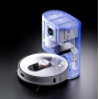 Робот-пылесос Xiaomi Roidmi EVE Plus Robot Vacuum and Mop Cleaner с базой самоочистки EU