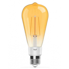 Умная лампочка Xiaomi Yeelight Smart LED Filament Bulb ST64 EU (YLDP23YL)