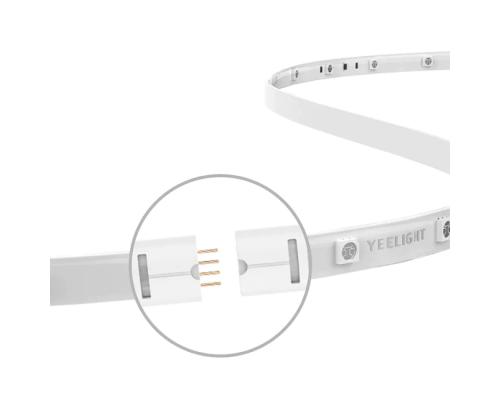 Умная светодиодная лента Xiaomi Yeelight LED Lightstrip 1S EU (YLDD05YL)